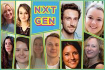 Power 100 Next Generation 2018: meet marketing's rising stars
