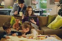 Ocado seeks media agency ahead of first TV campaign