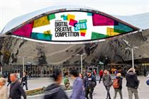 Digital creative contest opens for entries