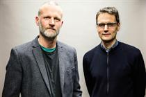 Oliver hires Unilever creative Andrew Ferguson from R/GA