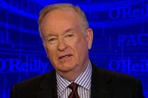 Twelve advertisers pull ads from Fox News show The O'Reilly Factor