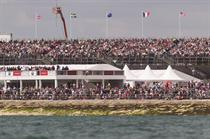 Louis Vuitton sailing event to boast immersive hospitality area