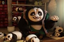 Sky uses Kung Fu Panda 3 to kick off broadband sale on Christmas Day