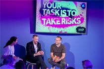 UKTV's Taskmaster - a risk that paid off