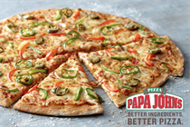 Papa John's awards UK ad account to Pablo