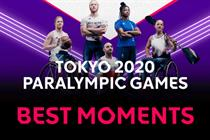 Channel 4 and TikTok team up to showcase Tokyo 2020 Paralympics