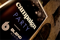 dmexco17: Industry meets at Campaign party