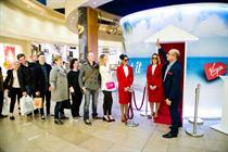 Event TV: Virgin Holidays enlists Paul McKenna for hypnotic experience