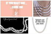 Creatives call #TimesUp on One Minute Briefs for sexist  'pearl necklace' ads