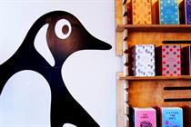 Penguin seeks place as 'megaphone' for marginalised groups