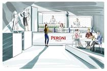House of Peroni returns to champion emerging fashion talent
