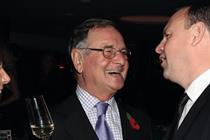 Former GQ publisher Peter Stuart dies