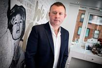 MediaCom's Phil Hall joins Ocean as UK co-managing director