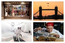 Event's favourite activations of 2014