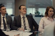 National Lottery fishes for instant win customers with comic 'no chance' ads