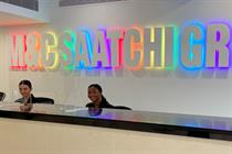 M&C Saatchi cuts Golden Square space by 30% as simplification strategy has 'traction'