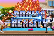 ITV pits drama actors against reality stars in retro video game