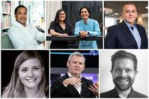 Movers and Shakers: Snap, McDonald's, Facebook, 180, 72andSunny, InMobi, Lively