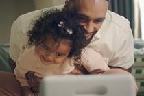 Facebook Portal teams up with ITV for Grandparents' Day campaign