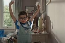 John Lewis shouldn't be afraid to defend its new ad