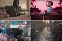 Cannes Lions: 16 UK agencies win places on Film shortlist