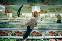 Asda puts 'That's Asda price' tagline out to pasture in first campaign by Havas