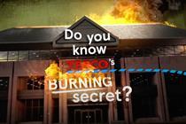 Greenpeace film targets Tesco's meat over 'burning secret' of deforestation