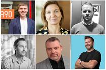 Movers and Shakers: PHD, McCann, TBWA, SharpEnd, Dennis, Ebiquity