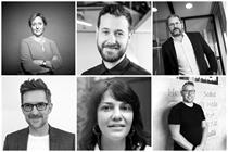 Movers and Shakers: Engine, McCann, Kinetic, Mediatel, Mindshare, M/SIX