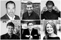 Movers and Shakers: The Gate, OMD, WPP, Moonpig, BBH, 2Heads, CSM