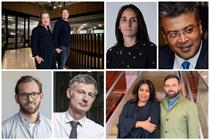 Movers and Shakers: Zenith, Reach, Pernod Ricard, Ogilvy, OMD, Wavemaker