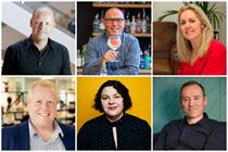 Movers and Shakers: John Lewis, MullenLowe, DAN, Fever-Tree, Saatchis
