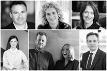 Movers and Shakers: Global, Wunderman Thompson, Domino's, LadBible, McCann