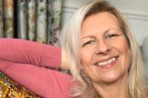 My menopausal start-up