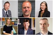 Movers and Shakers: Hivestack, Hatch, WPP, RSA Films, Above & Beyond, Cheil