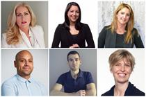 Movers and Shakers: Merkle, Group M, DDB, Salesforce, Accenture, U-Studio, Now
