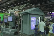 Global: PlayStation goes gothic at Middle East Film & Comic Con