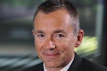 HSBC parts ways with EMEA marketing head Philip Mehl