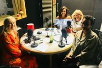 Campaign podcast: Why diversity is still adland's poorly-funded side hustle