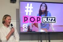 Twitter and Popbuzz are launching an original live show