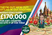 Paddy Power marks 30th with museum of its best ads