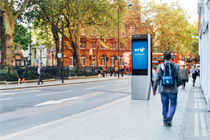 Primesight wins BT outdoor ad contract with free wi-fi in phone boxes