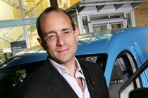 Former British Gas marketer Chris Jansen set for AA top job