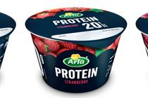 Arla Protein launches fitness tours of London
