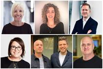 Movers and Shakers: Boots, Dentsu, MullenLowe, eBay, Amplify, The Gate