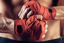 Learn to roll with the punches if you want to step into the creative ring