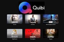 Will Quibi's 'quick bites' satisfy brand hunger?