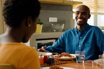 Quorn recruits Mo Farah to drive 'healthy protein' image