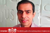 Haseeb-Ur Rahman, Nestle