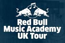 Red Bull Music Academy announces UK tour